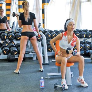 Фитнес-клубы Одесского