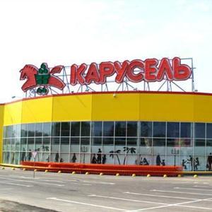Гипермаркеты Одесского