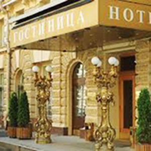 Гостиницы Одесского