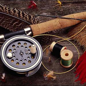 Охотничьи и рыболовные магазины Одесского