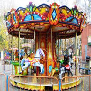 Парки культуры и отдыха Одесского