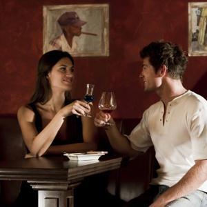 Рестораны, кафе, бары Одесского