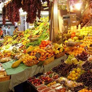 Рынки Одесского