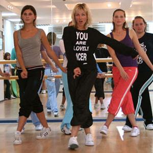 Школы танцев Одесского