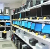 Компьютерные магазины в Одесском