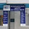 Медицинские центры в Одесском