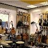 Музыкальные магазины в Одесском