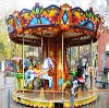 Парки культуры и отдыха в Одесском