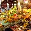 Рынки в Одесском