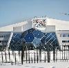 Спортивные комплексы в Одесском
