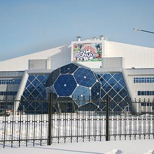 Спортивные комплексы Одесского
