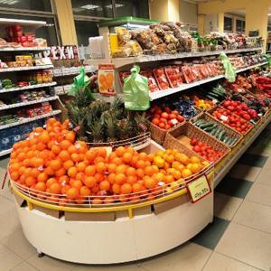 Супермаркеты Одесского
