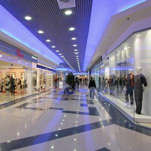 Торговые центры Одесского